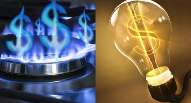 5 Tips Para Ahorrar En Luz Y Gas en casa