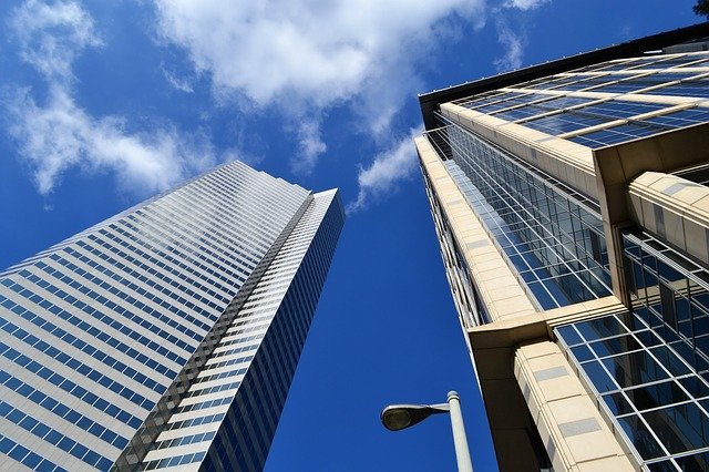 Edificios comerciales: las nuevas tendencias favorables al medio ambiente