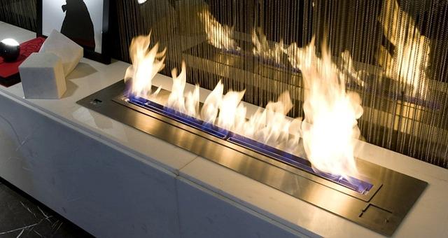 Un eficiente sistema de calefacción central para su hogar u oficina