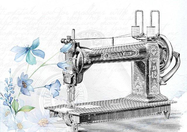Solución de problemas de su máquina de coser