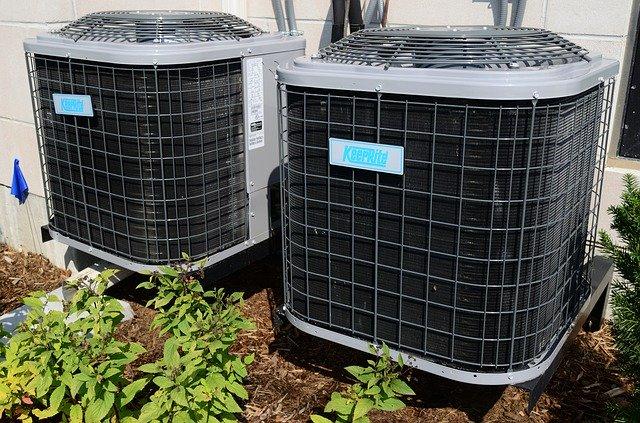 Conozca la importancia del control de humedad de sus aires acondicionados