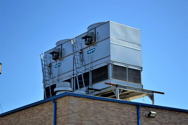 ¿Cómo se mide el equipo de calefacción y refrigeración?