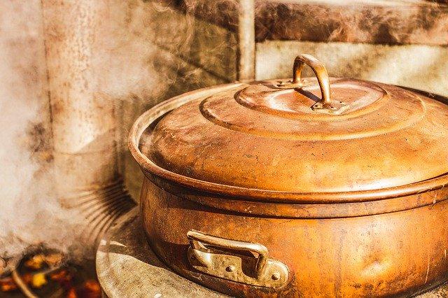 Cómo las calderas de calefacción central mantienen caliente su hogar